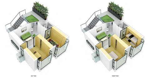 Good Micro House #3: The-Murphy-Floor-Plan.jpg