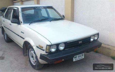 Piston Std Corolla Ae 80 Ee 80 toyota corolla 1980 for sale in muzaffarabad pakwheels