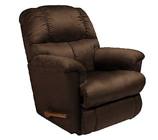 Lazy Boy Recliners With Lumbar Support by La Z Boy Classic Rocker Recliner With Memory Foam And