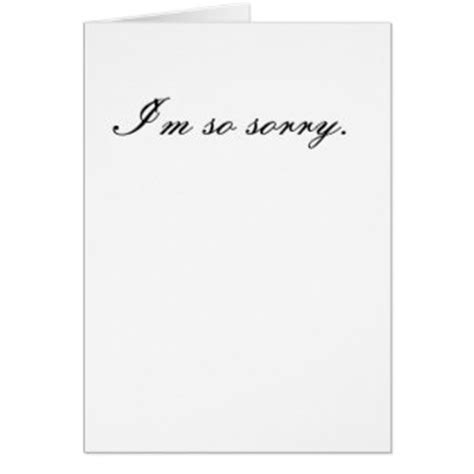 Apology Card Template Free by Sorry To See You Go Cards Sorry To See You Go Card