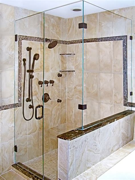 Shower Glass Doors Nj Nj Shower Doors