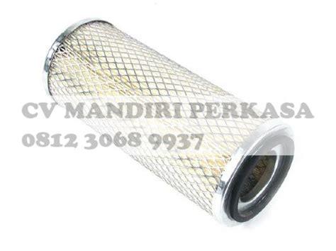 Filter Udara Alat Berat spare part forklift filter udara forklift