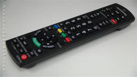 Remot Tv Panasonic buy panasonic n2qayb000370 tv remote