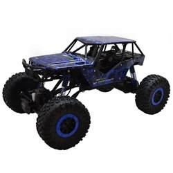 Wheels Rc Truck 1 10 Scale 2 4ghz 4 Wheel Drive Rock Crawler Radio Remote