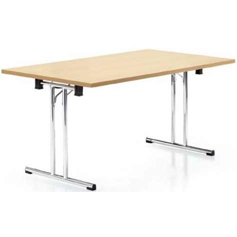 tavoli con gambe pieghevoli tavolo pieghevole con piano faggio