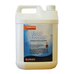 flexi tile floor cleaner
