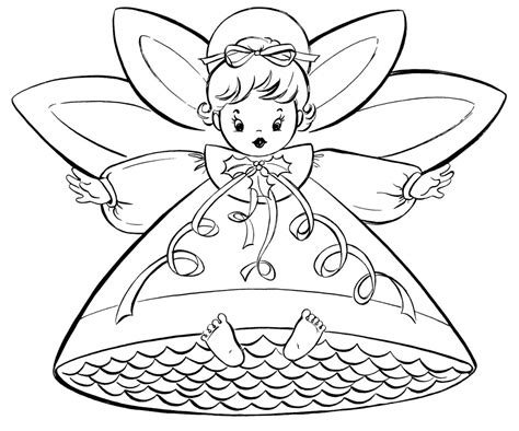 male angels coloring coloring pages