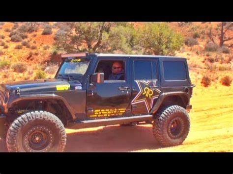 Moab New Jeep Youtube