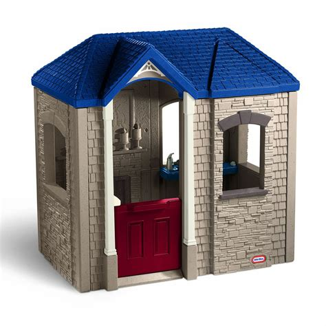 tikes cottage tikes cambridge cottage toys outdoor