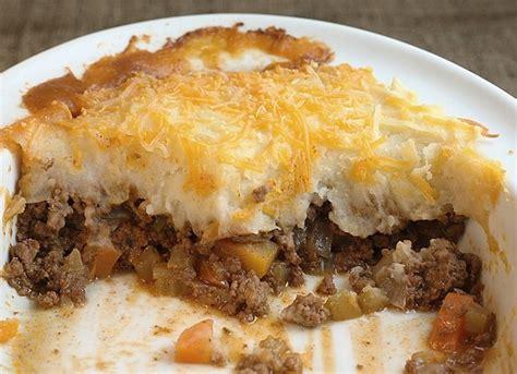 Recipes Cottage Pie by Proper Cottage Pie Recipe Dishmaps