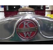Kenworth Trucks  The Worlds Best