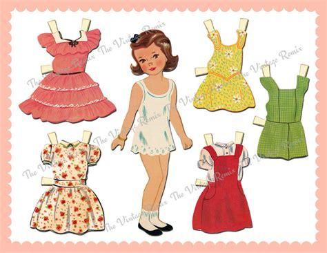 printable ken paper dolls instant download printable paper doll digital collage sheet