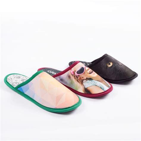 piumone con foto personalizzate pantofole e ciabatte personalizzate con nome e foto