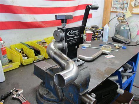 make custom rubber st steel tubing trumps rubber when custom fabricating