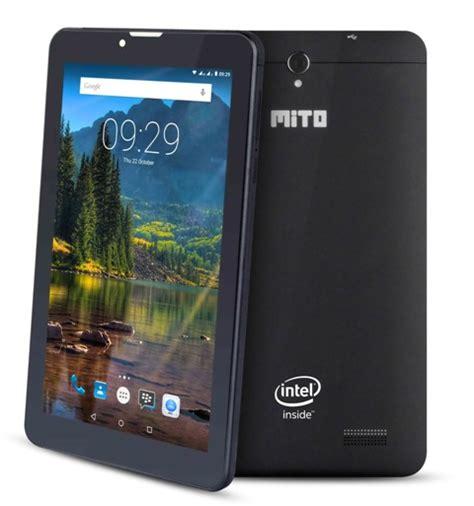Tablet Mito Sekarang masih eksis mito bakal rilis tablet terbarunya selular id
