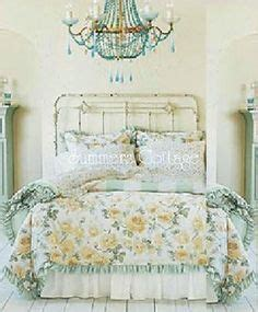yellow shabby chic bedroom 161 best images about houses on shabby chic