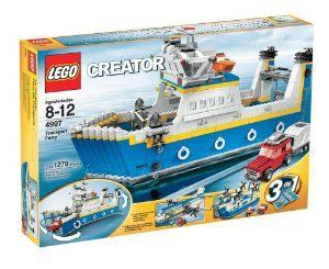 Set Simpel 3in1 Pa lego creator of and front doors on