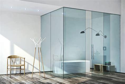 Glass Door Salon Sliding Glass Doors Swing Doors For Interiors Henry Glass