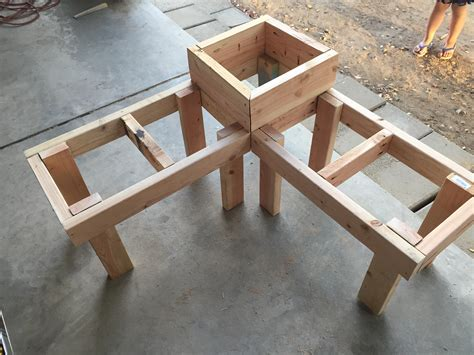 how to build a corner bench remodelaholic build a corner bench with built in table