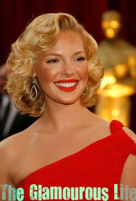 pin up hairstyles 4 marilyn monroe inspired