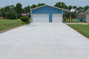 lci concrete driveways finding the right cost to replace