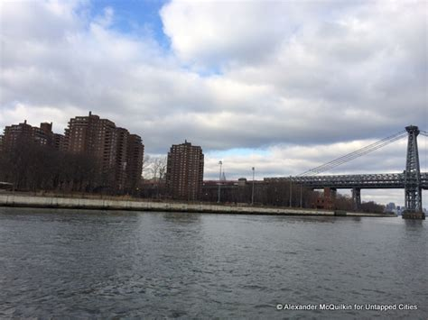 lower east side housing projects circumnavigate manhattan on an architectural and historical tour of nyc s waterfront