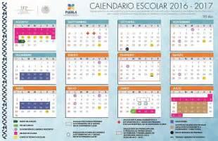 Calendario 2018 Buap Inician Clases En Puebla Y Presentan Calendario Escolar