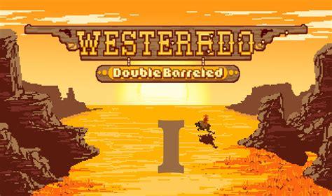 Westerado double barreled ending a marriage