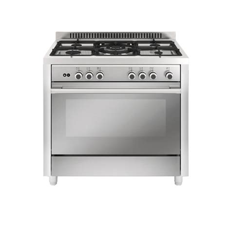 cocina de gas natural con horno estufas con horno doble kitchenaid youtube cocina gas