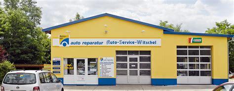 Auto Elsterwerda by Auto Service Witschel In Elsterwerda Meisterhaft Kfz