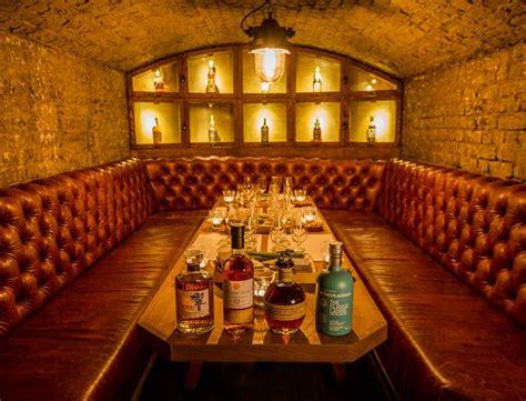 cellar bar  tt liquor le cool london