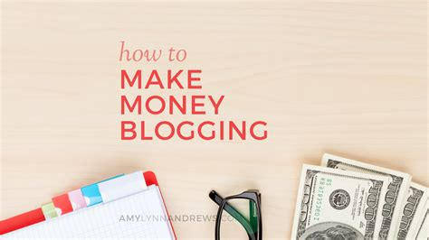 How To Make Money As A 12 Year Old Online - how to make money blogging updated guide for 2016