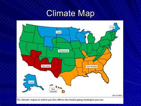 Definition Landscape Climate Climate Map Definition My