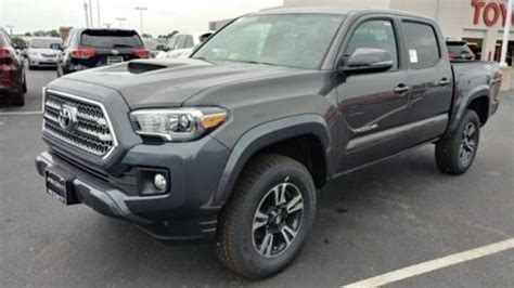 Priority Toyota West Broad Trucks For Sale In Richmond Va Carsforsale