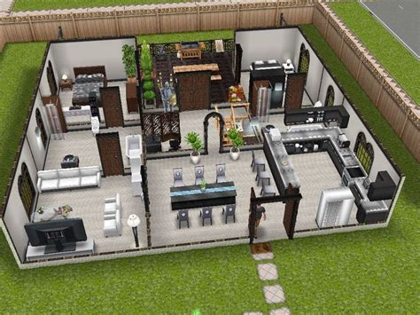 house design plans games 13 best images about the sims freeplay house design ideas