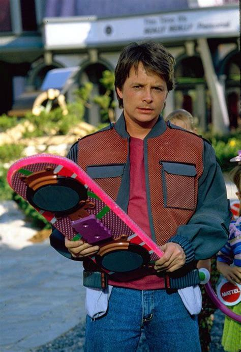 michael j fox marty mcfly best 25 marty mcfly ideas on pinterest back to the