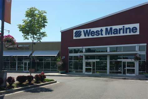 west marine boat supply store new west marine seattle store opens this weekend