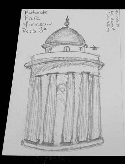 the gallery for gt neoclassical architecture sketch sketch daily 8 neoclassical architecture by sheogorart