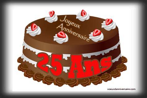Modeles De Lettres Pour Anniversaire modele lettre d anniversaire 25 ans
