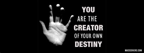 You Are The Creator Of Your Own Destiny Essay by You Are The Creator Of Your Own Destiny Auto Design Tech