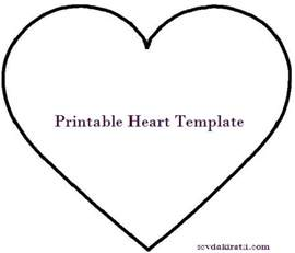 hearts template printable template wordscrawl