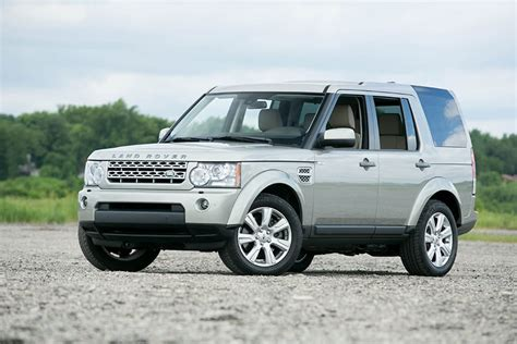 land rover lr4 safety rating 2013 land rover lr4 overview cars