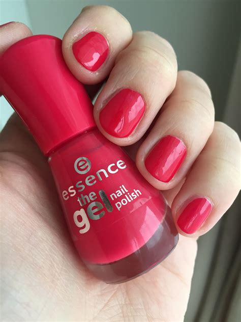 Was Sind Nägel by Note The Gel Nail Od Essence Oh My