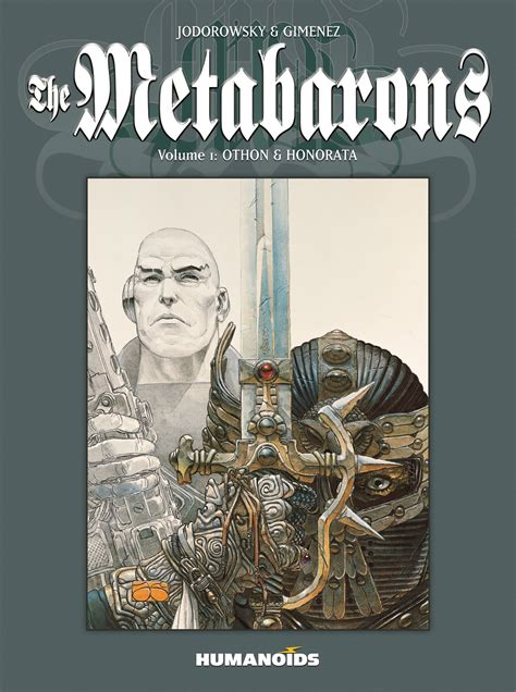 libro the metabaron vol 1 the metabarons vol 1 othon honorata fresh comics