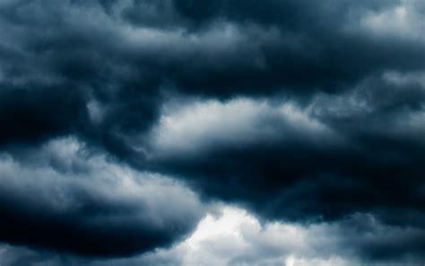wallpaper  clouds sky dark porous