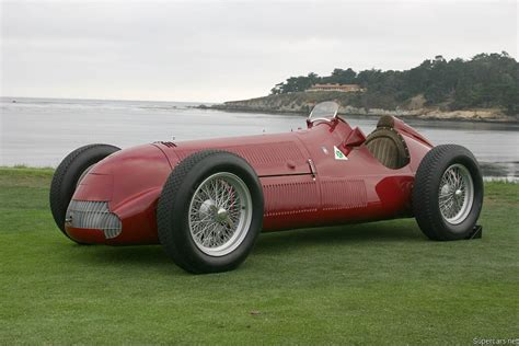Alfa Romeo 158 by Alfa Romeo 158 For My Score Of Well 158