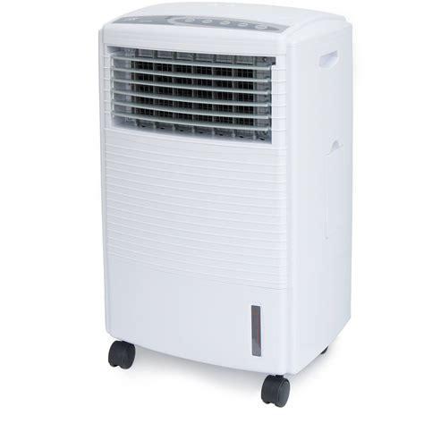 evaporative room air cooler ectr honeywell cl201ae 42 pt indoor portable evaporative air