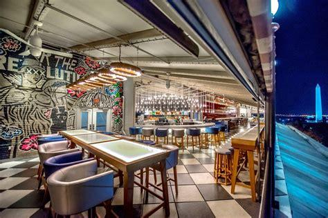 hotel rooftop bar winners   readers