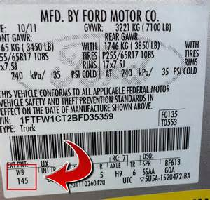 Ford Door Code by 2013 Keypad Entry Code Location Autos Post