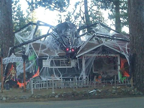 How To Make A Large Spider Decoration by Best 25 Spider Decorations Ideas On